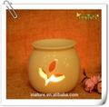 Decorativo de cerámica quemadores de aceite