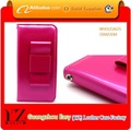 """5.5 """" smart phone com tampa flip personalizado tampa do telefone móvel para nokia x2-01"""