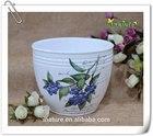 modern cheap flower plant pot