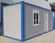 low cost china beautiful perfab shipping container shop for sale/prefabricated container store/container retail department