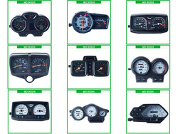 top quality hot sale motorcycle speedometer