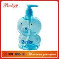 fantezi kozmetik şeffaf plastik pet şişe veya preform