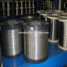 nickel high temperature resistance alloy wire