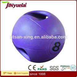 New Heavy med Exercise & Fitness Gym Equipment Strength Training Medicine Ball