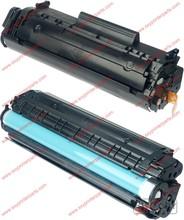 China Supplier for HP 12A Original Toner Cartridge Dubai