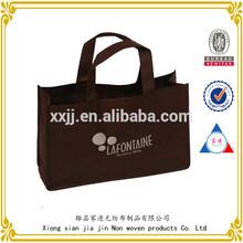 New eco-friendly custom cheap printed shopping bags
