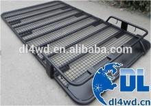 New Style offroad 4x4 Steel roof rack rav4