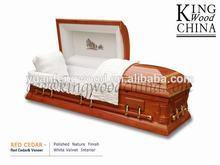 RED CEDAR coffin hardware,european style flower pots