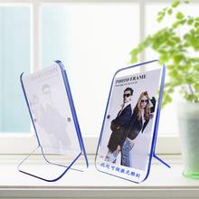 2015 New Style Handmade Cheap Custom Acrylic Photo Frame