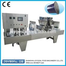 cofee pod making machine