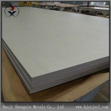 MONEL 400 nickel based alloy plate/sheet