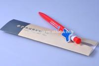 2015 Shenzhen Wholesale T Shirt Shape Clip Cartoon Pen