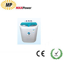 mini washing machine dryer/ mini washing and spining machine CE/ROHS/GS approval