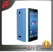 "Original Brand MTK6582 4G smartphone Quad Core Android 4.5"" IPS 512mb RAM 4GB ROM 5000mAh 8MP Cell Phones"