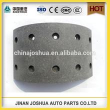 China sinotruk howo/ dongfeng /shacman Truck Parts brembo motorcycle brakes