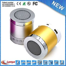 Fashionable bluetooth speaker,microphone bluetooth speaker, bluetooth speaker phone car S50