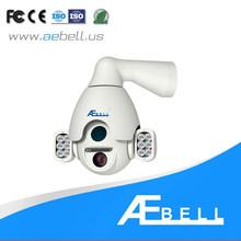 AEBELL waterproof housing p2p 22x zoom outdoor ptz camera