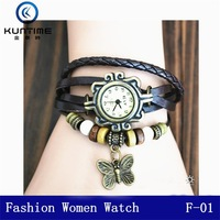 2014 Retro belt section womens watches for small wrists