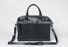 New Arrival Men's Real Leather Businessmessenger bag Designer Handbags for 2015