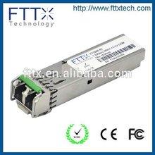 Best quality 10G CWDM Module 40km 1470~1610nm SFP fiber switch