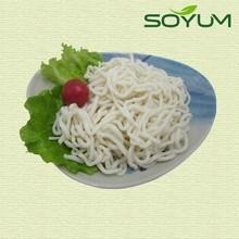low-carb shirataki noodles/2 minutes konjac udon