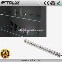 Shenzhen 12V LED Jewelry Showcase Light, LED Lights For Glass Shelf