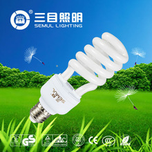 8000 hours long life 220v 18w energy savings bulb