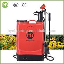 2 IN 1 !!WBD-16 16L knapsack electric hand pump pressure titan 440i paint sprayer