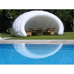 Wedding tent, inflatable igloo tent, party tent inflatable S1016