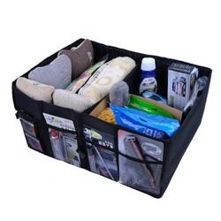 Foldable Large Capacity Multi-use Car Auto Trunk Organizer,Boot Storage Box Bag
