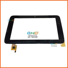 7inch New Black Multi-Point Capacitive Touch Screen AM020700095_V03_(1) Sensor For Mobile Phone Android Game E-Book Car Monitor