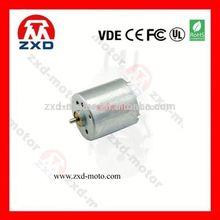 12v dc electric motor, 020 round shape motor