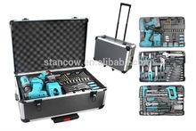 professional 220pcs electric hand drill tool set