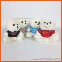 Plush Teddy Bear Stuffed Custom Toy For Selling