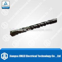 high carbon steel din 8039 carbide tip sds drill bit
