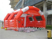 inflatable football goal / inflatable sports products