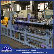 High quality SHJ-30 Reacting Extruder machine