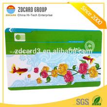 Professional manufacturer em4200 / t5577 /tk4100 plastic card keys
