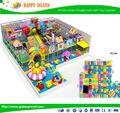 Hot vente 2015 l'usinegarantie fourniture gratuite de conception des franchises aire de jeuxintérieure