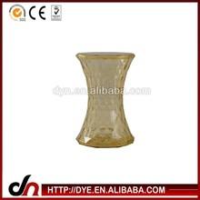 Fashionable diamond clear acrylic stools,clear plastic stool,transparent acrylic stool