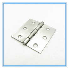 New product Window and door hardware Adjustable plastic locking hinge