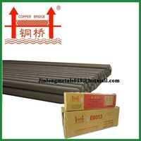 aws E6013 E6011 electric welding rod types of welding rod