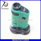 china made zoom led microscope illuminator
