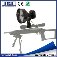 JG-NFGH Rechargeable Spotlight with Night Vision rifle scope hid lights