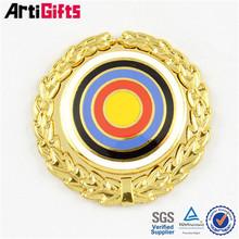 Factory direct sale subway pin badge