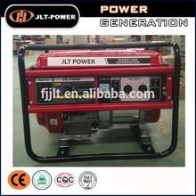 Hot sale low price petrol 6kw honda generator