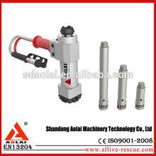 hydraulic rescue tools Hydraulic cylinder Ram made by aolai