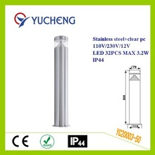 Yucheng YC20003-50 Stainless steel outdoor floor lamp
