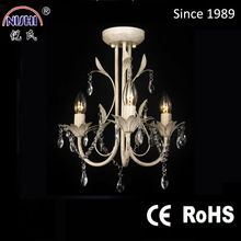 2014 popular design vintage style ceiling chandelier light for hotel (120143)