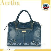 women shoulder handbag brand genuine leather hand briefcase